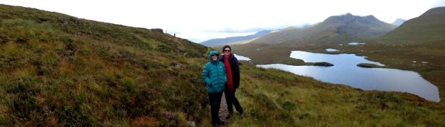 Havin a Highlands Fling
